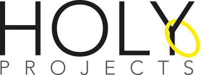 Holy Projects logo